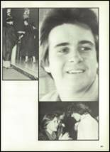 1978 Joliet Catholic High School Yearbook Page 276 & 277