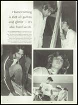 1979 Dixie High School Yearbook Page 10 & 11