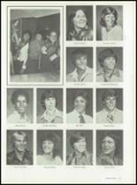 1979 Dixie High School Yearbook Page 16 & 17