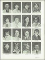 1979 Dixie High School Yearbook Page 18 & 19