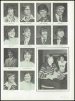 1979 Dixie High School Yearbook Page 20 & 21