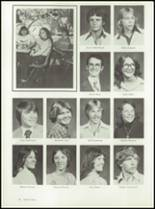 1979 Dixie High School Yearbook Page 22 & 23