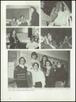 1979 Dixie High School Yearbook Page 24 & 25