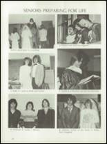 1979 Dixie High School Yearbook Page 26 & 27