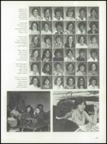 1979 Dixie High School Yearbook Page 28 & 29
