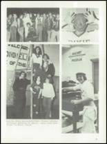 1979 Dixie High School Yearbook Page 30 & 31