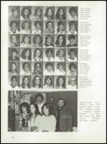 1979 Dixie High School Yearbook Page 34 & 35