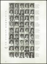 1979 Dixie High School Yearbook Page 36 & 37