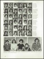 1979 Dixie High School Yearbook Page 38 & 39