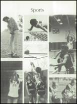 1979 Dixie High School Yearbook Page 40 & 41