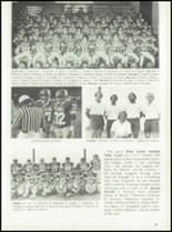 1979 Dixie High School Yearbook Page 42 & 43