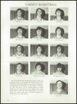 1979 Dixie High School Yearbook Page 46 & 47