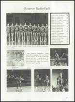 1979 Dixie High School Yearbook Page 48 & 49