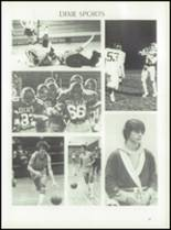 1979 Dixie High School Yearbook Page 50 & 51