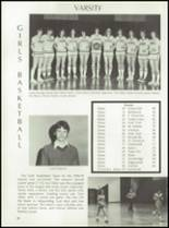 1979 Dixie High School Yearbook Page 52 & 53