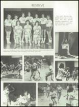 1979 Dixie High School Yearbook Page 54 & 55