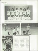 1979 Dixie High School Yearbook Page 60 & 61