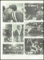 1979 Dixie High School Yearbook Page 62 & 63