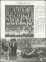 1979 Dixie High School Yearbook Page 68 & 69