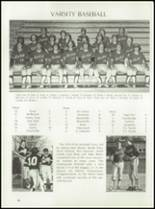 1979 Dixie High School Yearbook Page 70 & 71