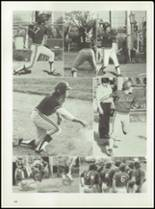 1979 Dixie High School Yearbook Page 72 & 73