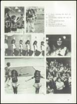 1979 Dixie High School Yearbook Page 76 & 77