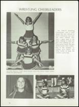 1979 Dixie High School Yearbook Page 78 & 79