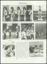 1979 Dixie High School Yearbook Page 80 & 81