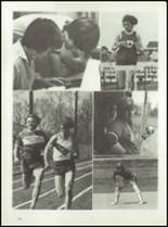 1979 Dixie High School Yearbook Page 82 & 83