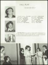 1979 Dixie High School Yearbook Page 84 & 85