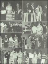 1979 Dixie High School Yearbook Page 88 & 89