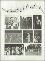 1979 Dixie High School Yearbook Page 92 & 93