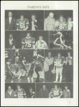 1979 Dixie High School Yearbook Page 94 & 95