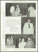 1979 Dixie High School Yearbook Page 96 & 97
