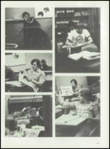 1979 Dixie High School Yearbook Page 100 & 101