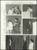 1979 Dixie High School Yearbook Page 102 & 103