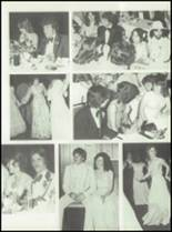 1979 Dixie High School Yearbook Page 106 & 107