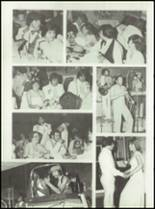 1979 Dixie High School Yearbook Page 108 & 109