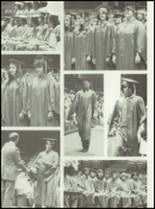 1979 Dixie High School Yearbook Page 112 & 113
