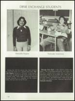 1979 Dixie High School Yearbook Page 122 & 123