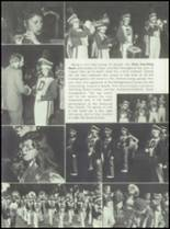 1979 Dixie High School Yearbook Page 124 & 125