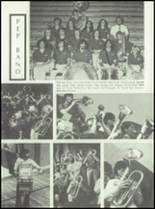 1979 Dixie High School Yearbook Page 126 & 127