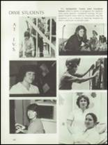 1979 Dixie High School Yearbook Page 132 & 133