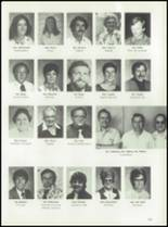 1979 Dixie High School Yearbook Page 134 & 135