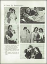 1979 Dixie High School Yearbook Page 140 & 141