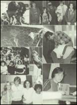 1979 Dixie High School Yearbook Page 142 & 143