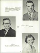1959 Charlestown High School Yearbook Page 22 & 23