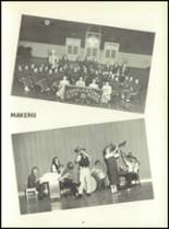 1959 Charlestown High School Yearbook Page 38 & 39