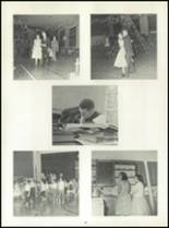 1959 Charlestown High School Yearbook Page 44 & 45