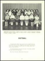1959 Charlestown High School Yearbook Page 52 & 53